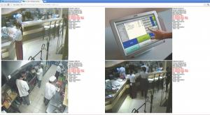 Система видеоконтроля кассовых операций Cash Control